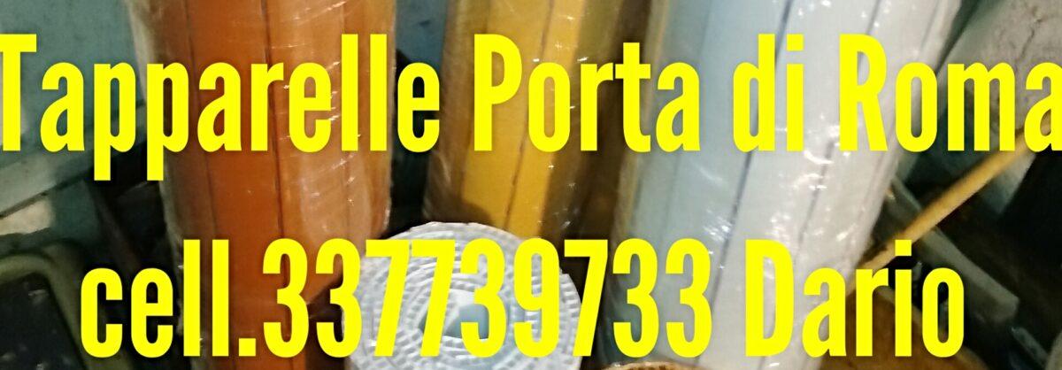 Riparazioni Tapparelle Serrande Avvolgibili Porta di Roma cell.337739733