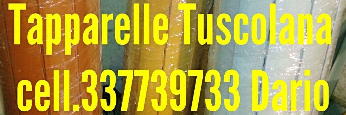 Riparazione tapparelle TUSCOLANA cell 337739733