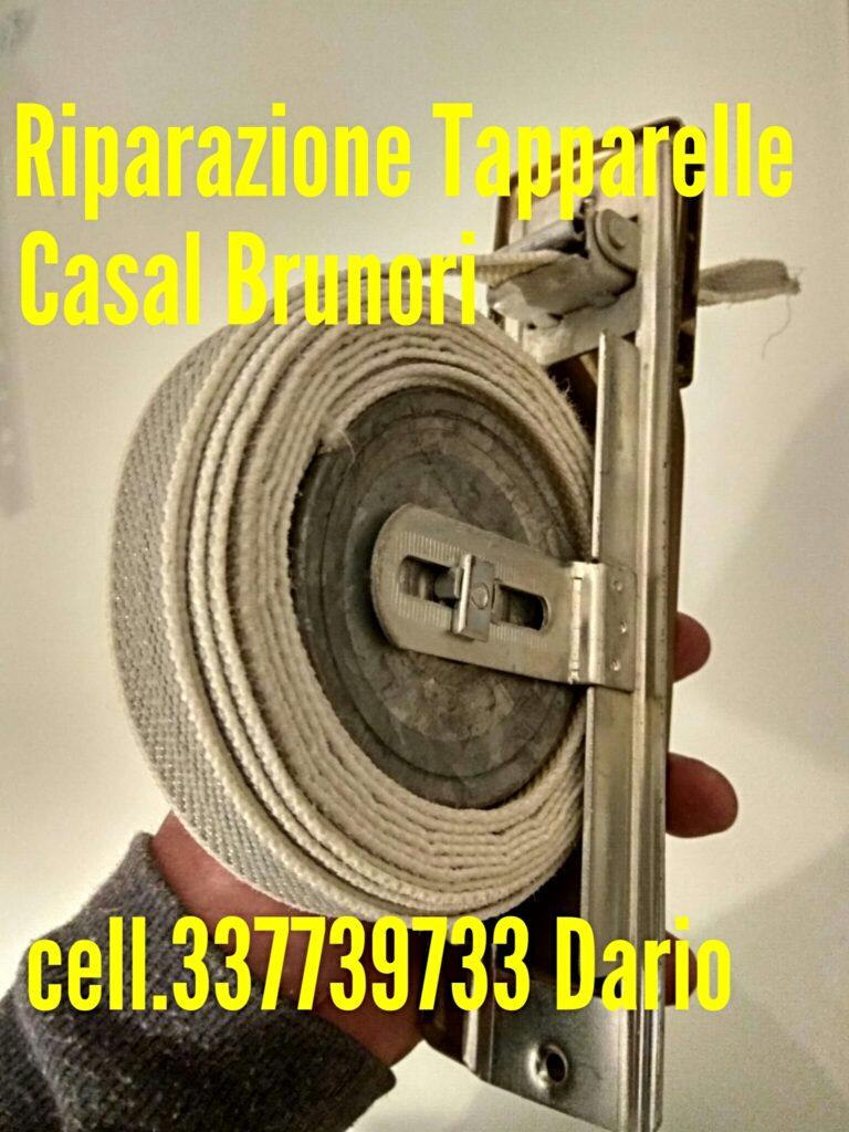 Riparazione Tapparelle Serrande Elettriche Casal Brunori roma cell.337739733 Dario