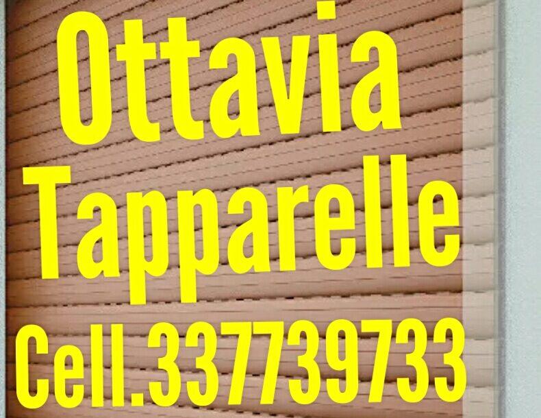 Riparazione Tapparelle Serrande Elettriche Ottavia Roma cell.337739733 Dario