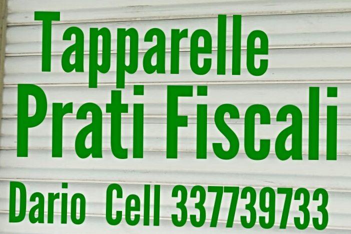 Tapparelle Prati Fiscali cell 337739733 Dario