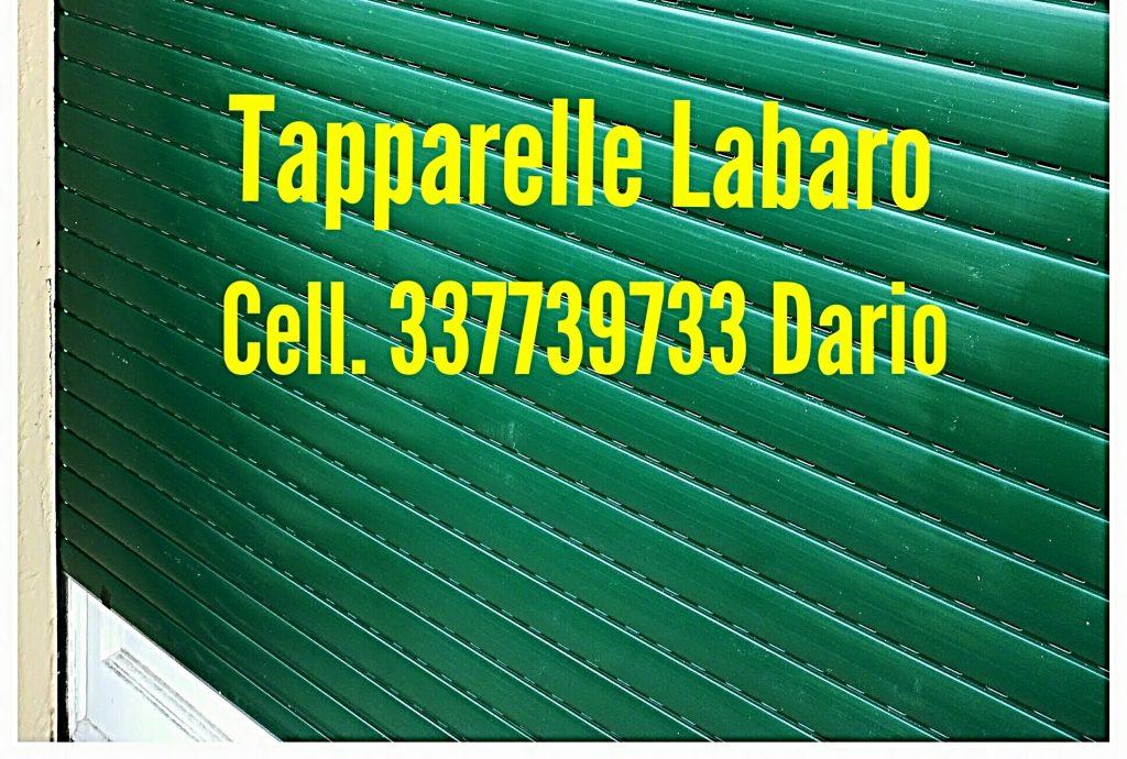 Riparazione Serrande Avvolgibili Tapparelle Elettriche Labaro Prima Porta cell.337739733 Dario